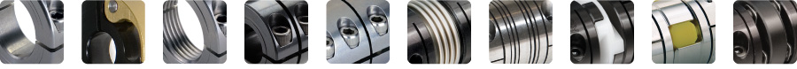 Shaft Collars and Shaft Couplings